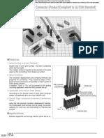 Hirose DF11 24DS 2C Datasheet