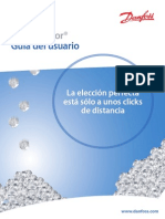 Manual Del Programa Coolselector User Guide Es (1)