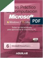 6.- Microsoft PowerPoint I