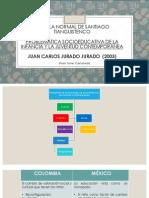 Escuela Normal de Santiago Tianguistenco