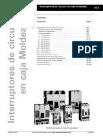 Cap. 10 Interruptores de Circuito en Caja Moldeada[1]