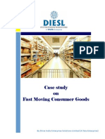 DIESL Case Study_FMCG Sector