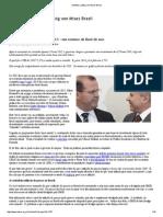 A Economia Brasileira de 2013- Um Resumo de Final de Ano - Instituto Ludwig Von Mises