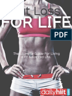 Fat Loss For Life