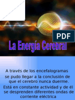 Energia Cerebral