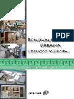 Renovación Urbana - CEPROMUR