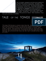 Tale of the Tongs Temple