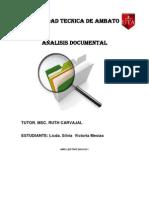 ANALISIS DOCUMENTAL.docx