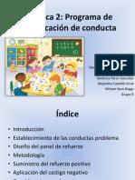Práctica 2 psicologia de la educación power bue.no