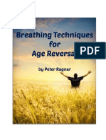 Breathing Exercises for Age Reversal