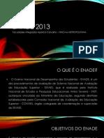 ENADE FIMCA 2013.ppt