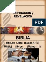 Inspiracion y Espiritu de Profecia