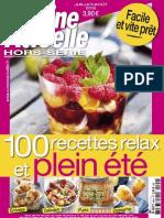 Cuisine Actuelle Hors-Serie N99 - Juillet-Aout 2012