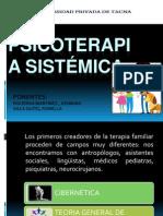 PSICOTERAPIA SISTÉMICA EXPO