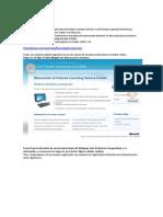 Registro en VLSC (1)