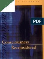 Flannagan on Consciousness