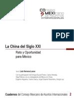 La China Del Siglo Xxi