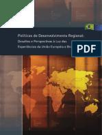 Politicas de Desenvolvimento Regional - Uniao Europeia.pdf