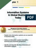 1 Sistem Informasi
