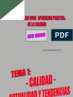 Curso La Familia Iso 9000 Aplic Practica,1