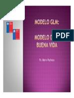 Modelo GLM