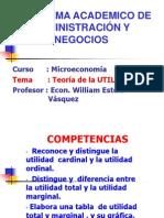 Teoria de La UTILIDAD 2013 (1)