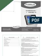 Manual PTV78