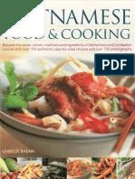 Vietnamese Food & Cooking _ Basan, Ghillie