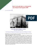 Casa de Los Castro y Neira