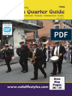 French Quarter Guide April 2014