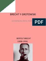 Brecht Grotowski