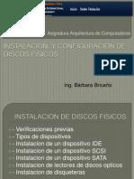 Intalacion y Configuracion de Dd