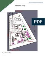 fcit usf edu-map of treblinka extermination camp