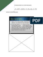 IDENTIFICAÇÃO E RECONHECIMENTO DE OPORTUNIDADES web4