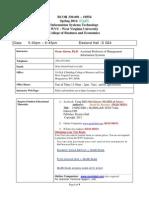 Syllabus BCOR 330 Spring 2014 Alston(1)