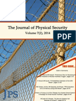 Journal of Physical Security 7(2)