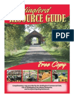 Holdingford Resource Guide 2013