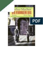 Arthur Machen - Der verborgene Sieg