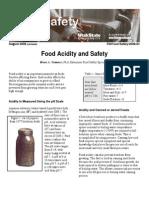 FN Food Safety 2008-01