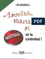 23970711 22980585 Lise Bourbeau Asculta Mananca Si Inceteaza Sa Te Controlezi