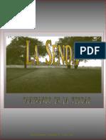 Revista La Senda Julio - 2009