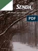 Revista La Senda Diciembre 2009