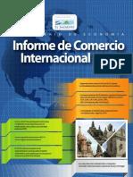 Informe Comercio 2013 Diciembre 03