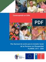 Plandisc 2013 2020
