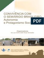 Convivencia Com o Semiarido Brasileiro - Autonomia e Protagonismo Social Irio