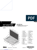 Dell Latitude e6510