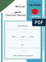 1er Grado - Bloque 4 - Formación C y E.doc