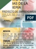 proyecto inovacion