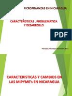 Ppt Microfinanzas y Mipymes- Fsd- Noviembre 2013