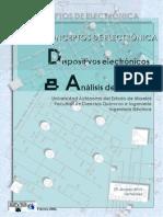 Conceptos de Electronica, Teoria, Circuitos y Dispositivos.